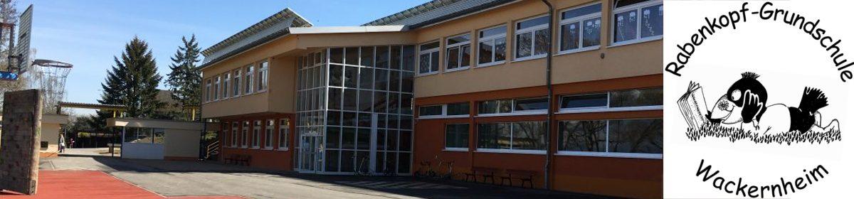 Rabenkopf-Grundschule Wackernheim